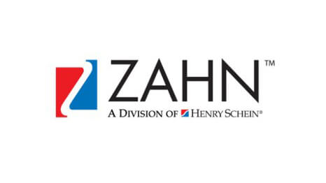 Zahn Dental Logo