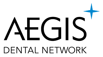 Aegis Dental Network Logo