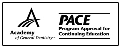 AGD PACE Certified