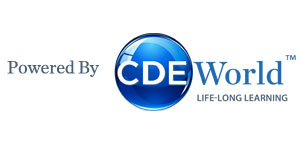 Powered by CDEWorld