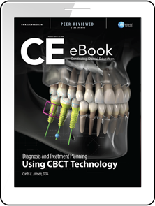 Diagnosis and Treatment Planning Using CBCT Technology eBook Thumbnail