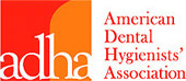 American Dental Hygienists' Association-logo