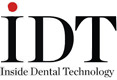 Inside Dental Technology-logo