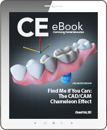 Find Me if You Can: The CAD/CAM Chameleon Effect eBook Thumbnail