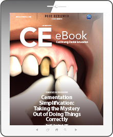 Cementation Simplification: Taking the Mystery Out of Doing Things Correctly eBook Thumbnail