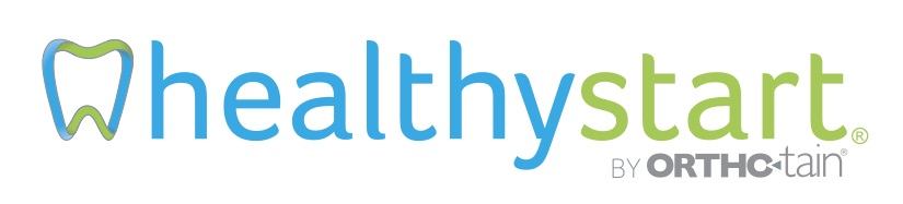 The Healthy Start Logo