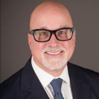 Robert Margeas, DDS Headshot