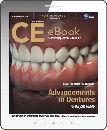 Advancements in Dentures eBook Thumbnail