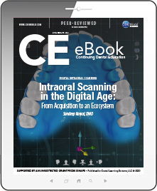 Intraoral Scanning in the Digital Age: From Acquisition to an Ecosystem eBook Thumbnail