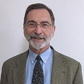 Herb Moskowitz, DDS Headshot
