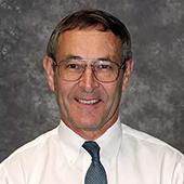 Jeff Williams, PhD, BVSc, MRCVS Headshot