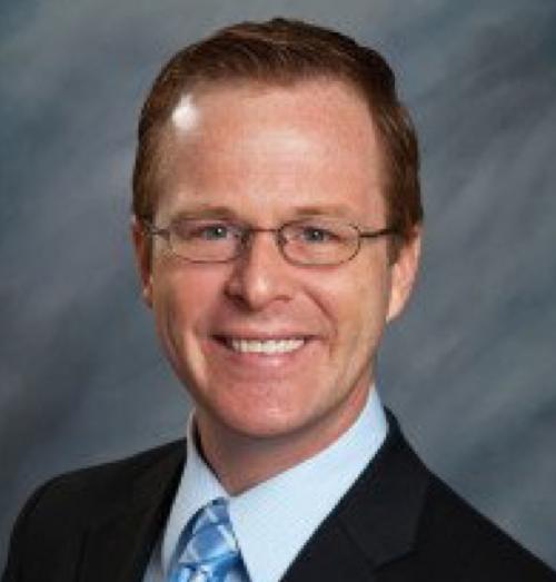 Michael Scherer, DMD, MS