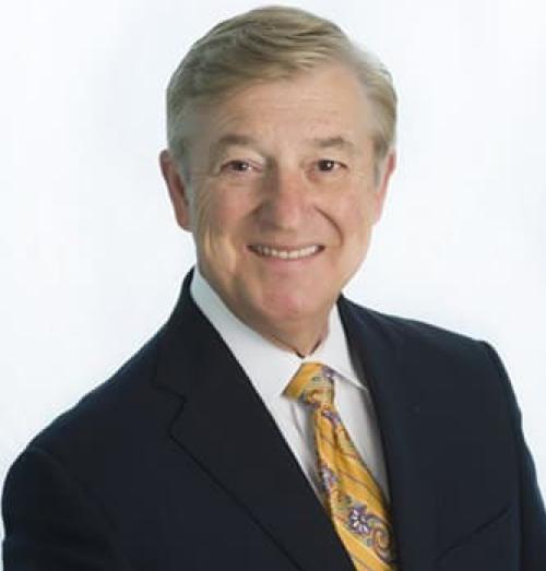 Samuel M. Strong, DDS