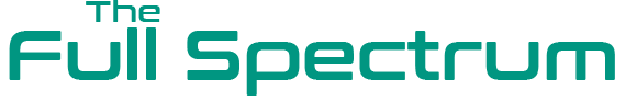 The Full Spectrum Logo
