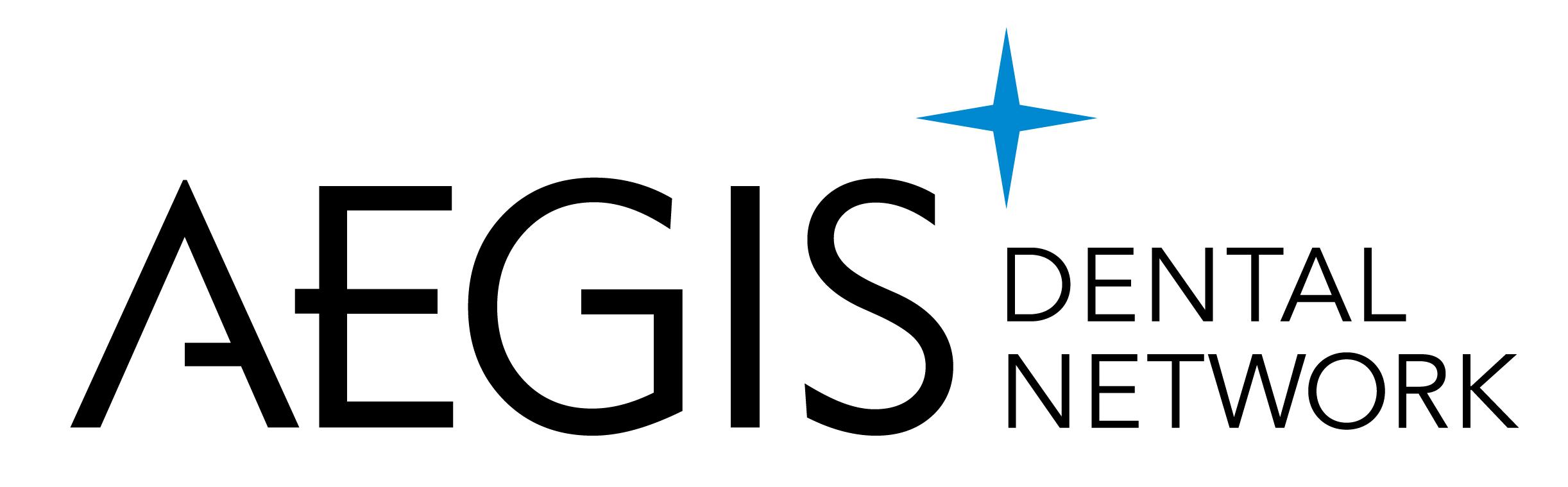 AEGIS Dental Network Logo
