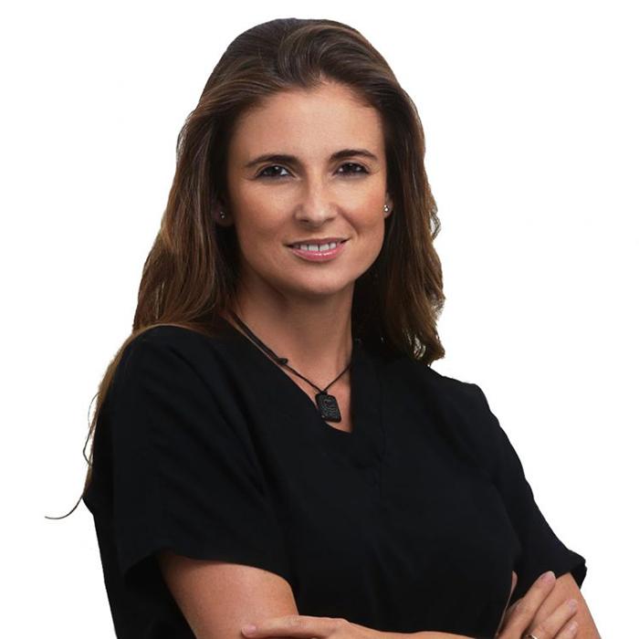 Mirela Feraru, DMD Headshot