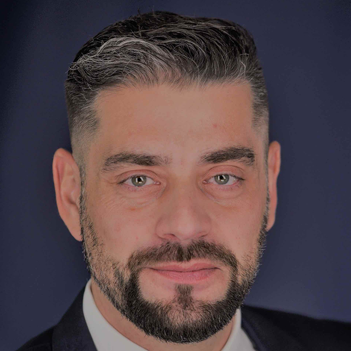 Rodrigo Neiva, DDS, MS Headshot
