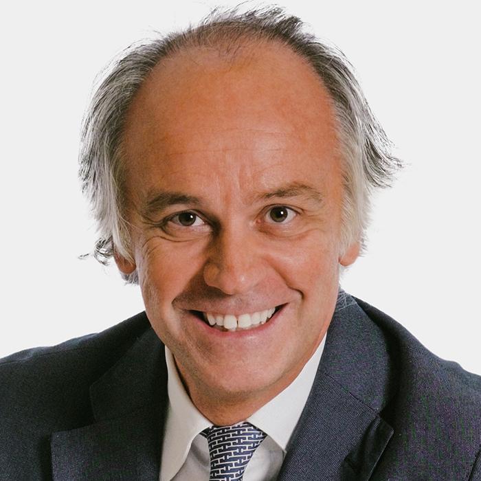 Alessandro Pozzi, DDS Headshot
