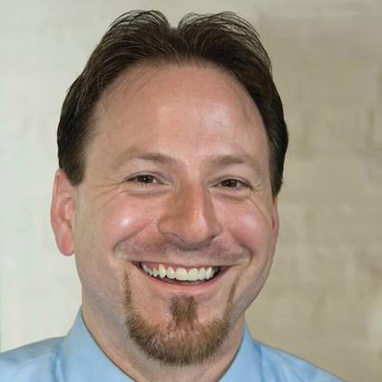 Kris Schermerhorn, CDT Headshot