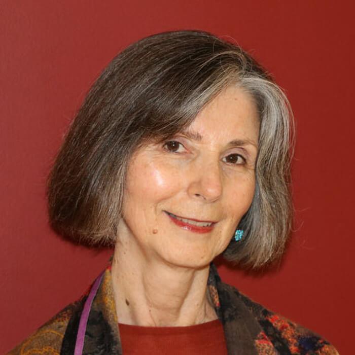 Dushanka Kleinman, DDS, MScD (Co-Chair) Headshot