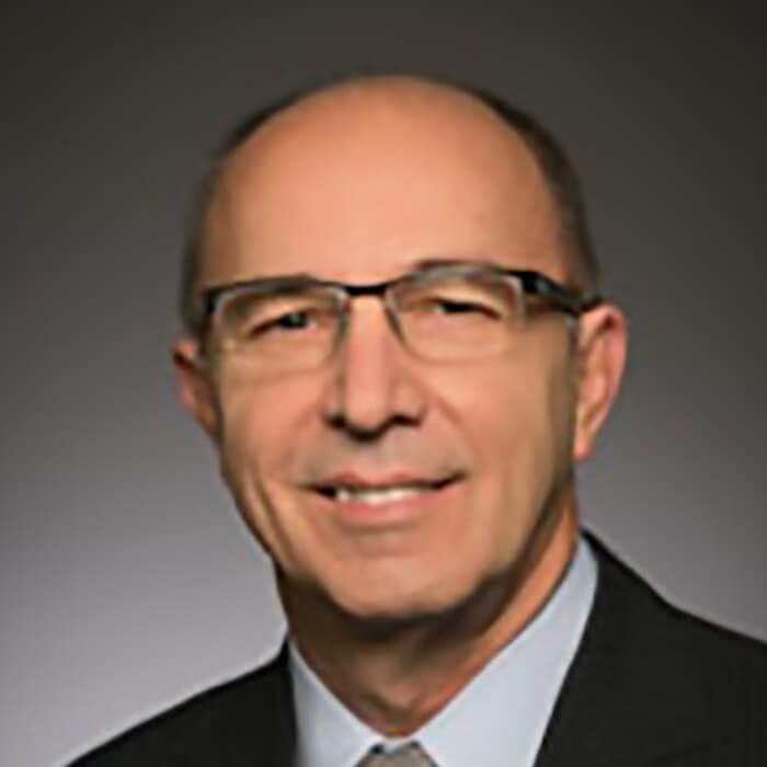 Ralph Fuccillo, MA Headshot