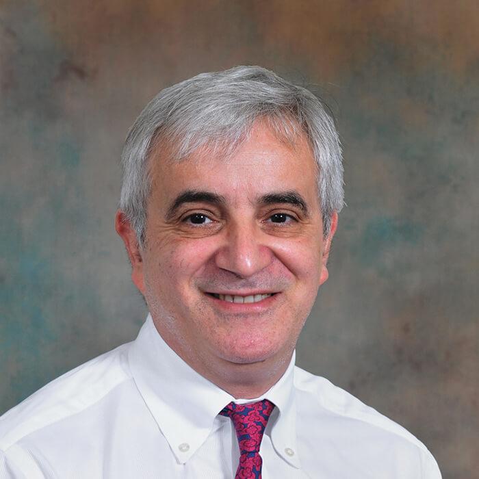 Luigi Ferrucci, MD, PhD Headshot