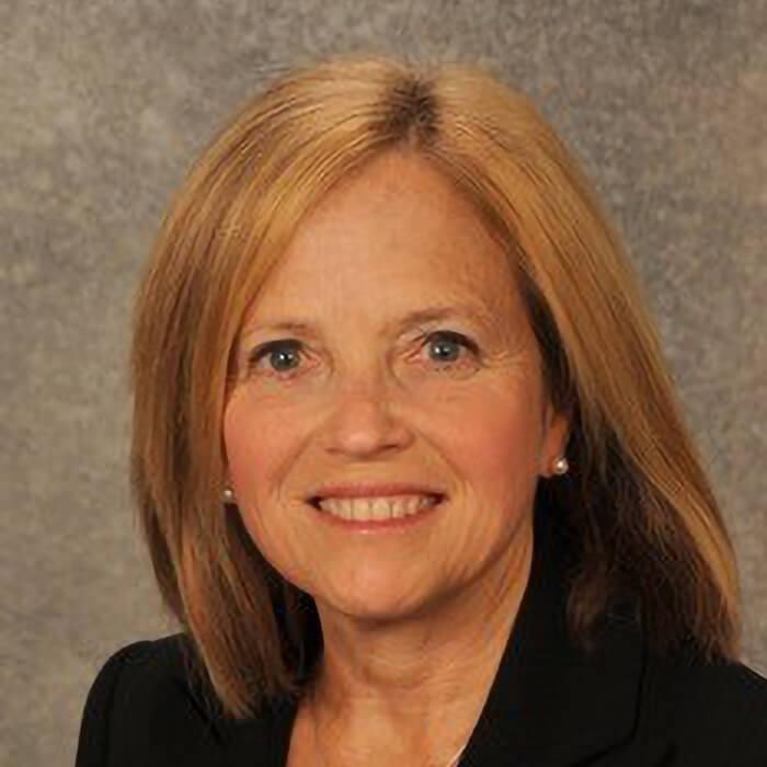 Anita Glicken, MSW Headshot