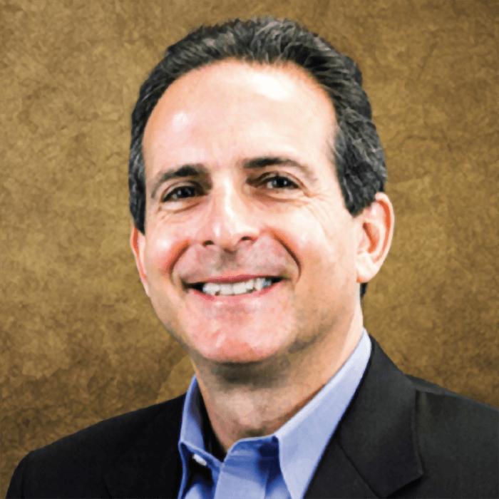 Robert Gold, MS Headshot