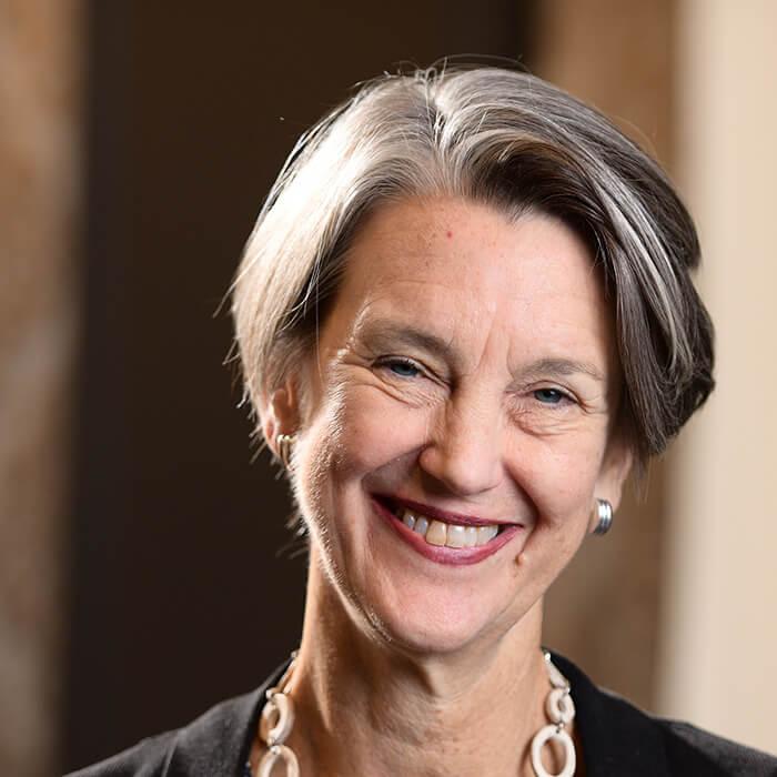 Ann Greiner, MA Headshot