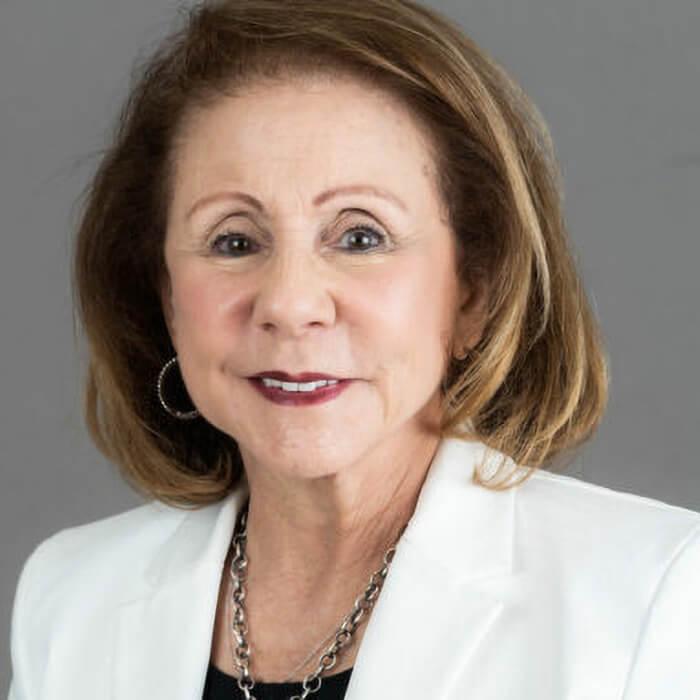 Judith Haber, PhD, APRN Headshot