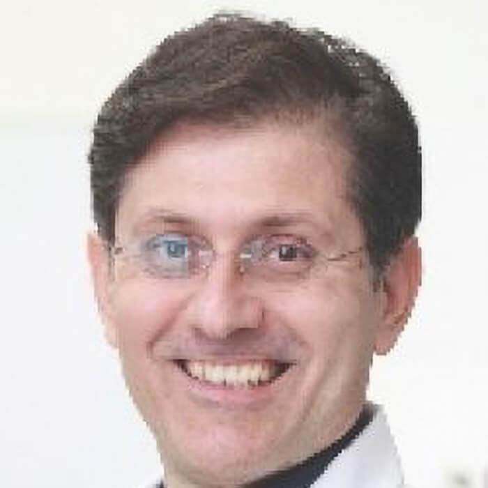 George Hajishengallis, DDS, PhD Headshot