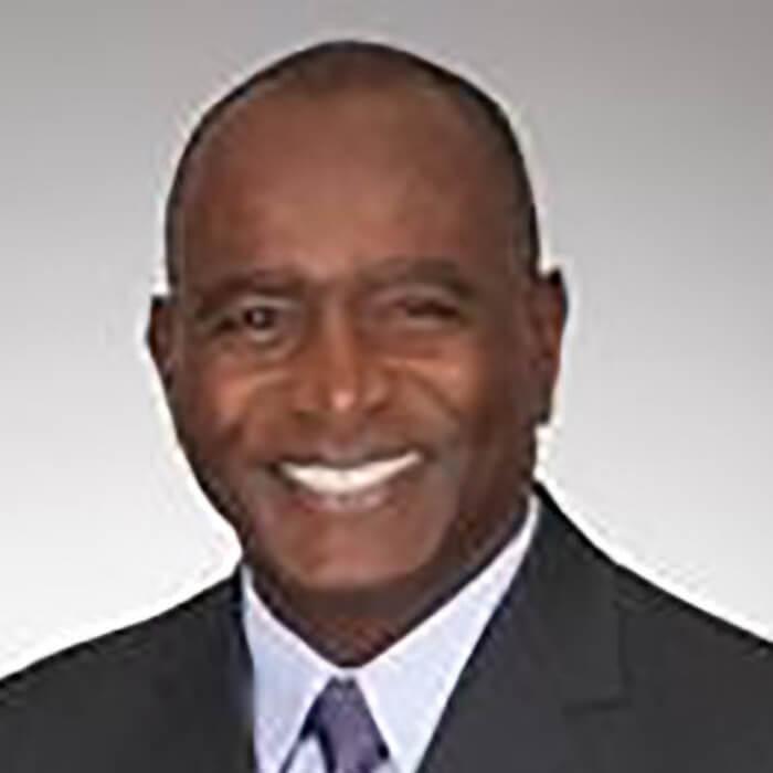 Ronald Inge, DDS Headshot