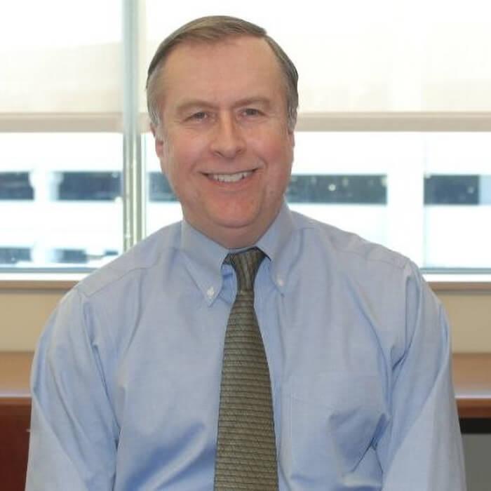 Robert Lewando, DDS, MBA Headshot