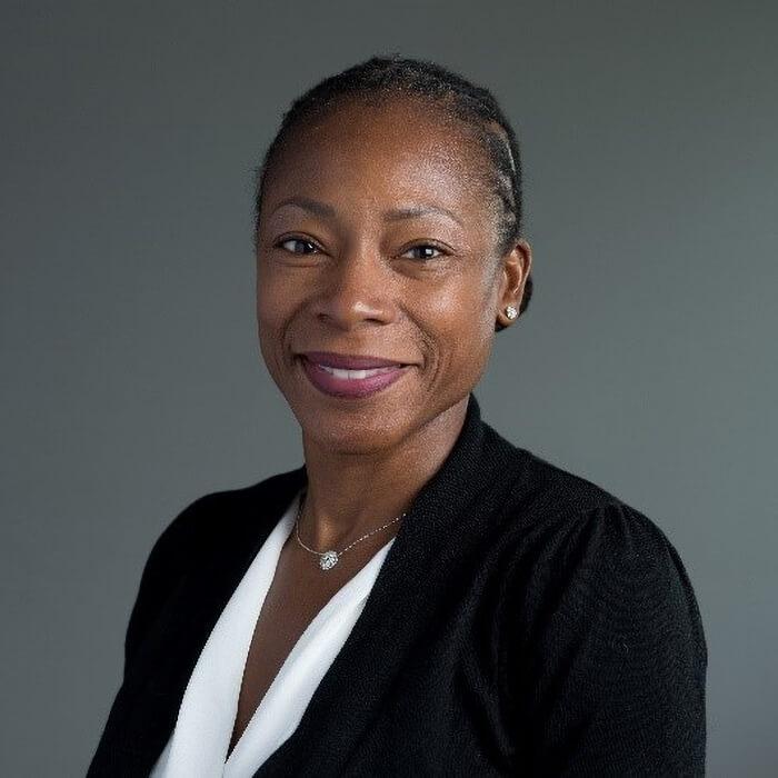 Myechia Minter-Jordan, MD, MBA Headshot