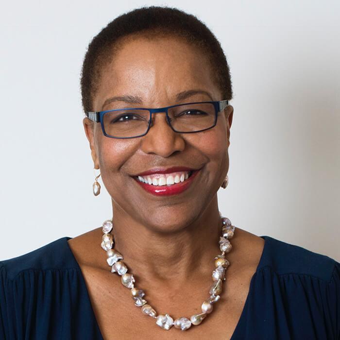 Joan Reede, MD, MS, MPH, MBA Headshot