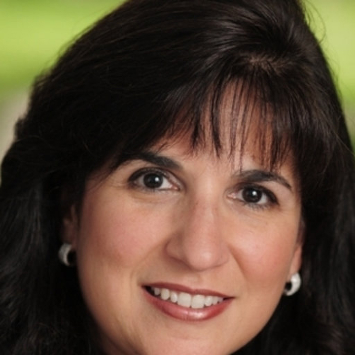 Maria Ryan, DDS, PhD Headshot