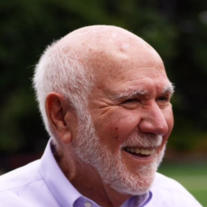 Harold Slavkin, DDS Headshot