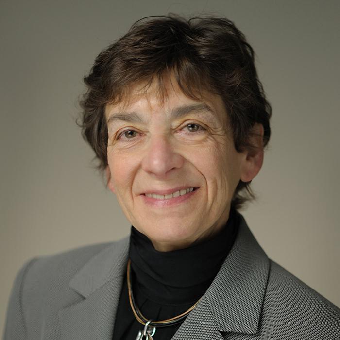 Martha Somerman, DDS, PhD Headshot