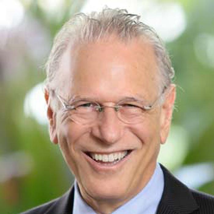 Steve Ullman, PhD Headshot