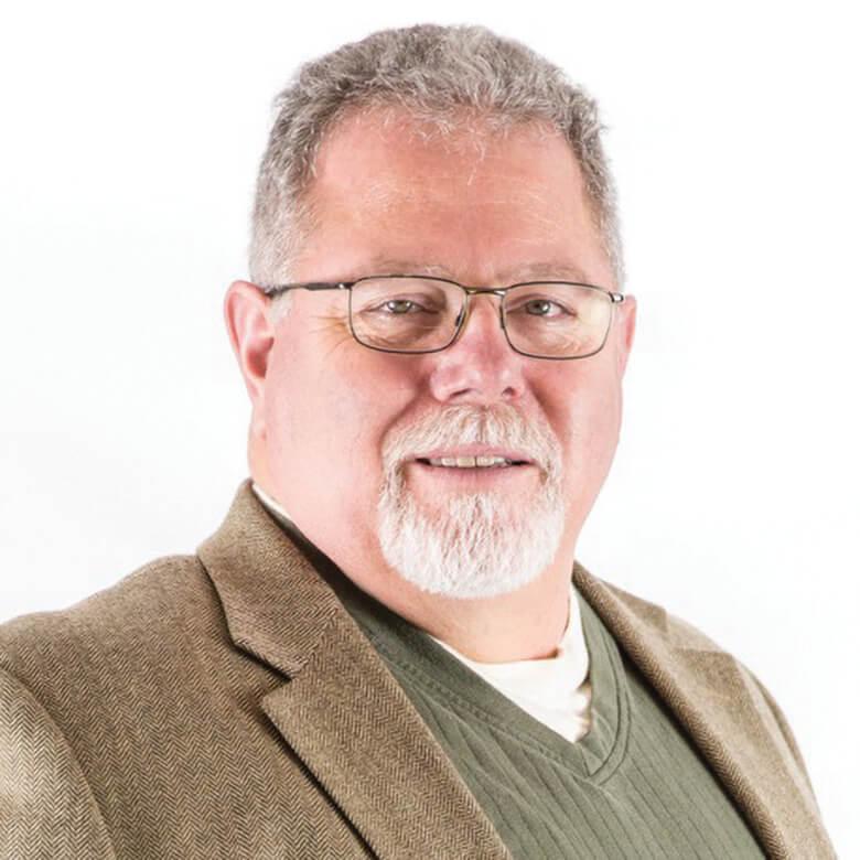 Bill Barton, MBA (MM), BS, CDT, TE Headshot