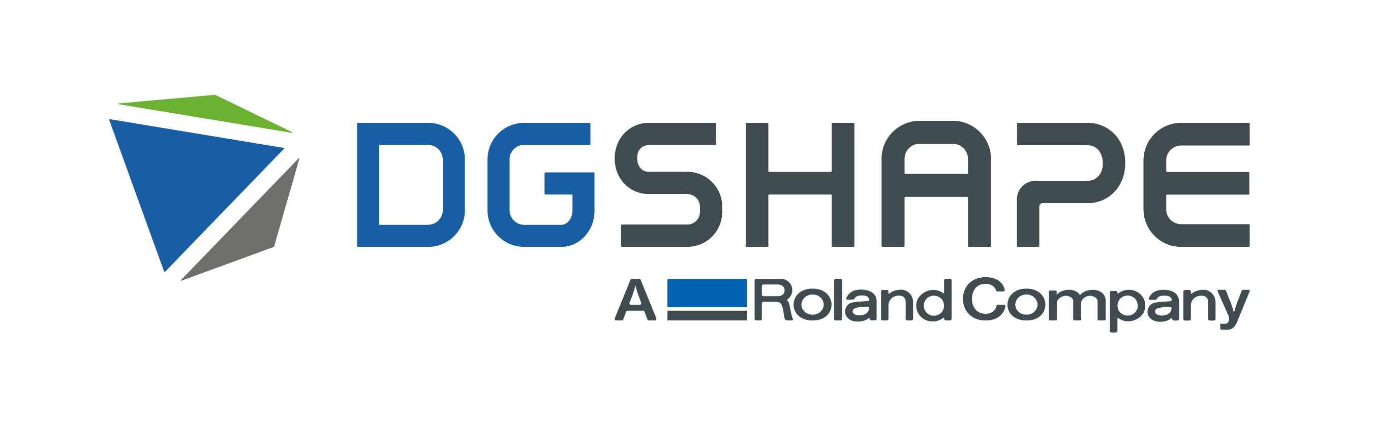 DGSHAPE Logo
