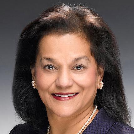 Rena N. D'Souza, DDS, MS, PhD Headshot