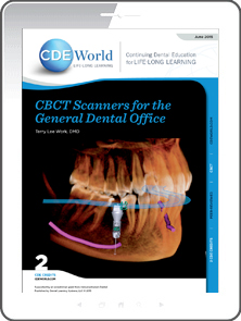 CBCT Scanners for the General Dental Office eBook Thumbnail
