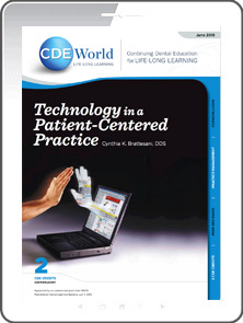 Technology in a Patient-Centered Practice eBook Thumbnail