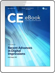 Recent Advances in Digital Impressions eBook Thumbnail