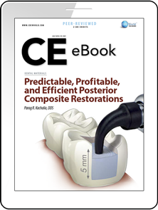Predictable, Profitable, and Efficient Posterior Composite Restorations eBook Thumbnail