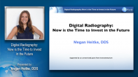 Digital Radiography: Now is the Time to Invest in the Future Webinar Thumbnail