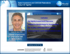 Digital Impressions and CAD/CAM Restorations: Tying it All Together Webinar Thumbnail