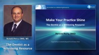 Whitening: Tips and Tricks to Make Your Practice Shine Webinar Thumbnail