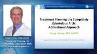 Exploring Clinician and Technician Synergies to Optimize  Success with Implant-Retained Dentures Webinar Thumbnail